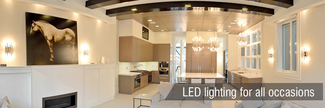 Mr Power LED lighting solutions