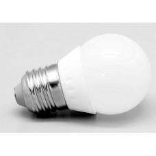 4w LED golfball