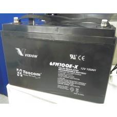 100 Ah Battery